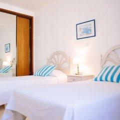 Отель Dunas do Alvor - Torralvor комната для гостей