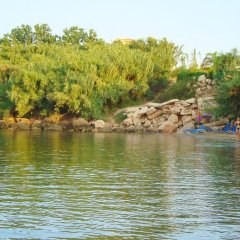 Отель Sirena Bay Villa 14 Кипр, Протарас - отзывы, цены и фото номеров - забронировать отель Sirena Bay Villa 14 онлайн фото 9