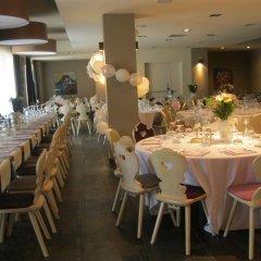 Hotel La Chance Грессан помещение для мероприятий
