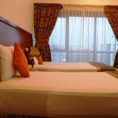 Al Zahabiya Hotel Apartments комната для гостей фото 2