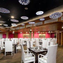 Отель Grand Sirenis Punta Cana Resort Casino & Aquagames фото 2