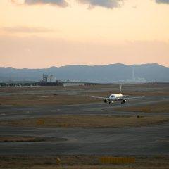 Hotel Nikko Kansai Airport фото 4