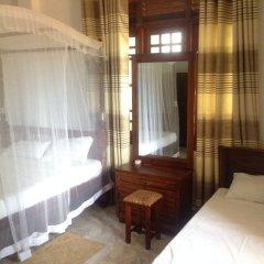 Отель Supunvilla Бентота комната для гостей фото 2