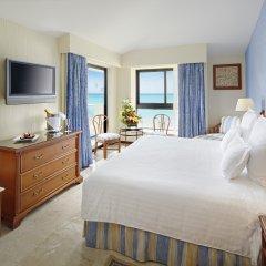 Отель Occidental Tucancun - Все включено Мексика, Канкун - 1 отзыв об отеле, цены и фото номеров - забронировать отель Occidental Tucancun - Все включено онлайн комната для гостей фото 3