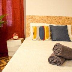 Отель Off Beat Guesthouse Испания, Сан-Себастьян - отзывы, цены и фото номеров - забронировать отель Off Beat Guesthouse онлайн спа