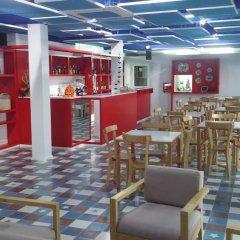 Отель Lofts Azul Pastel гостиничный бар