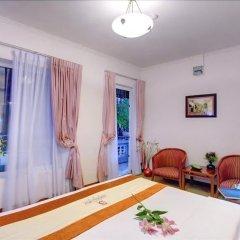 Отель Ms Salute Hanoi Ханой
