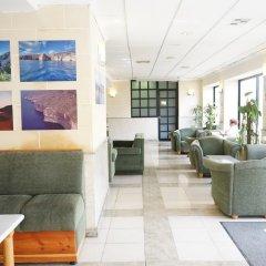 The San Anton Hotel интерьер отеля фото 2
