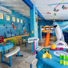 Отель Melia Puerto Vallarta - Все включено детские мероприятия