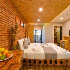 A Tran Boutique Hotel Хойан фото 8