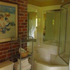 Отель Prior Castle Inn Канада, Виктория - отзывы, цены и фото номеров - забронировать отель Prior Castle Inn онлайн сауна