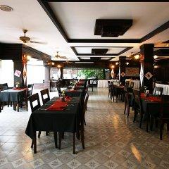 Отель Nova Samui Resort питание