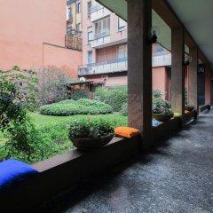 Отель Residence House Aramis Down Town Италия, Милан - отзывы, цены и фото номеров - забронировать отель Residence House Aramis Down Town онлайн городской автобус