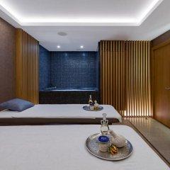 The Galata Istanbul Hotel Mgallery by Sofitel спа