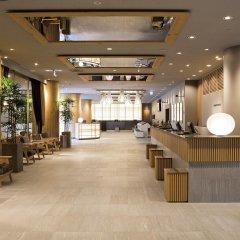 Shinjuku Washington Hotel Main интерьер отеля фото 2