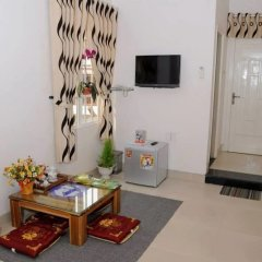 Отель Ngo Homestay Хойан спа фото 2