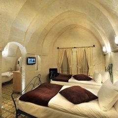 Tafoni Houses Cave Hotel Невшехир комната для гостей фото 4