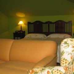 Отель Aire de Ruesga в номере фото 2