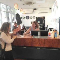 Отель Base Backpackers Brisbane Uptown - Hostel Австралия, Брисбен - отзывы, цены и фото номеров - забронировать отель Base Backpackers Brisbane Uptown - Hostel онлайн интерьер отеля фото 2
