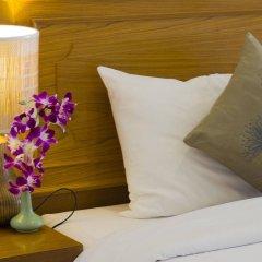 Отель Kamala Dreams комната для гостей фото 5