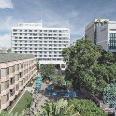 The Bayview Hotel Pattaya фото 3