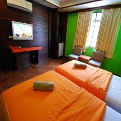 Отель The Palm Delight Lodge развлечения