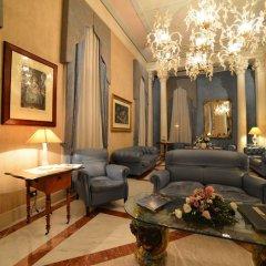 Grand Hotel Ortigia Siracusa Сиракуза интерьер отеля фото 3