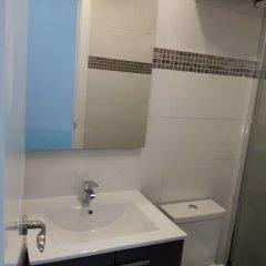 Апартаменты White Goose Apartment in Madrid ванная