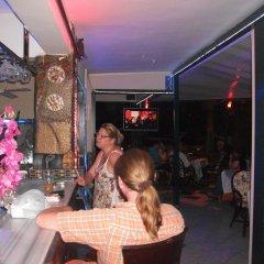 Delphin Hotel Side Сиде гостиничный бар