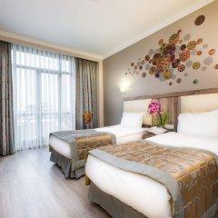 Fatih Hotel Corner комната для гостей фото 4