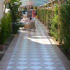 Yavuzhan Hotel Турция, Сиде - 1 отзыв об отеле, цены и фото номеров - забронировать отель Yavuzhan Hotel онлайн фото 4