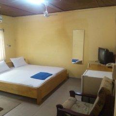 Отель Zito Guest Inn комната для гостей