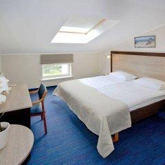 Отель Alanga Hotel Литва, Паланга - 5 отзывов об отеле, цены и фото номеров - забронировать отель Alanga Hotel онлайн комната для гостей фото 4