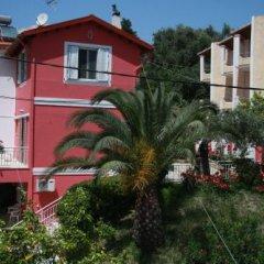 Отель Skevoulis Studios Греция, Корфу - отзывы, цены и фото номеров - забронировать отель Skevoulis Studios онлайн фото 16