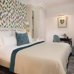 Hotel Monge Париж комната для гостей