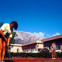 Отель Florio Park Hotel Италия, Чинизи - отзывы, цены и фото номеров - забронировать отель Florio Park Hotel онлайн спа