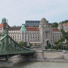 Отель Empire of Liberty Apartment Венгрия, Будапешт - отзывы, цены и фото номеров - забронировать отель Empire of Liberty Apartment онлайн фото 2