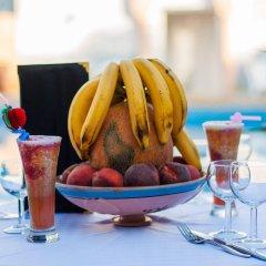 Отель Djerba Saray Тунис, Мидун - отзывы, цены и фото номеров - забронировать отель Djerba Saray онлайн бассейн фото 3