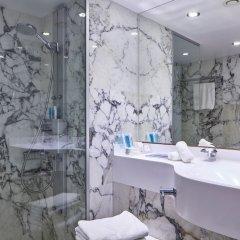 Отель Grecian Park ванная фото 2
