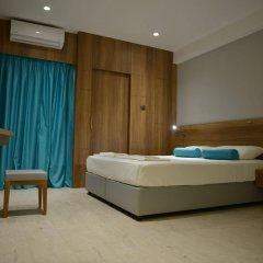 Отель Pyramos спа