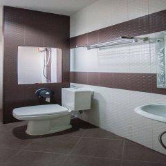Отель Smile Resort Sriracha ванная