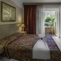 Tylissos Beach Hotel комната для гостей фото 3