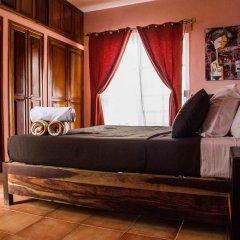 Отель La Armonia by Bunik Мексика, Плая-дель-Кармен - отзывы, цены и фото номеров - забронировать отель La Armonia by Bunik онлайн спа