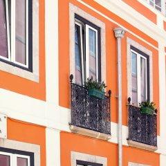 Отель Feeling Lisbon Tejo фото 6