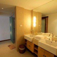 Отель IndoChine Resort & Villas ванная фото 2