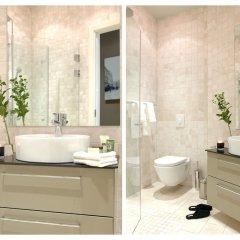 Апартаменты Frogner House Apartments - Riddervoldsgate 10 спа