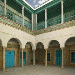 Dar Hayder in Tunis, Tunisia from 104$, photos, reviews - zenhotels.com parking
