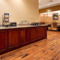 Отель Quality Inn США, Радфорд - отзывы, цены и фото номеров - забронировать отель Quality Inn онлайн питание фото 2