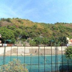 Bao Dam Hang Hai Hotel спортивное сооружение