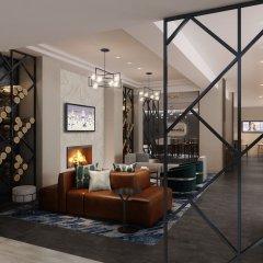 Отель Hilton Garden Inn Washington Dc Downtown США, Вашингтон - отзывы, цены и фото номеров - забронировать отель Hilton Garden Inn Washington Dc Downtown онлайн фото 4
